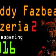 Freddy Fazbear's Pizzeria 2 REMastered