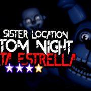 Five Nights at Freddy`s SL Custom Night