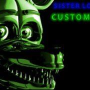 Custom Night (Clickteam Edition)