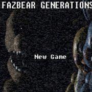 Fazbear Generations
