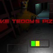 Survive Teddy's Pizzeria 2