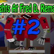Fail Nights At Fred D. 2