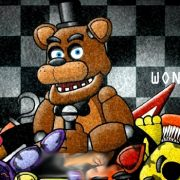 The Last of Freddy's
