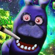 Five Nights at Weed