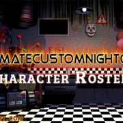 Ultimate Custom Night Character Roster (Part 2)