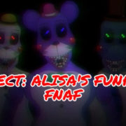 Project: Alisa's Funplace Fnaf