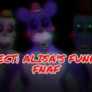Project: Alisa's Funplace Fnaf