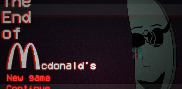 The End of McDonald's