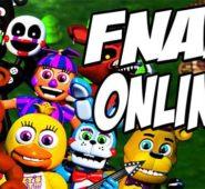FNaF Online (ANDROID)