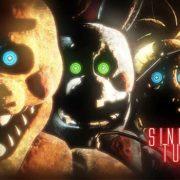 Five Nights at Freddy's SINISTER TURMOIL